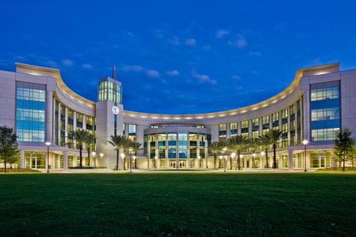 University of UCF