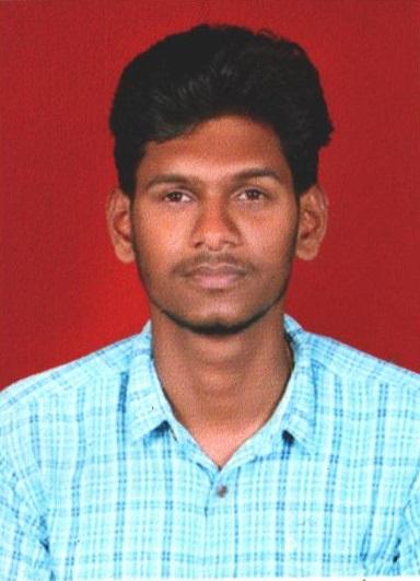 Profile Picture of Mr. C. Sabarigireesh