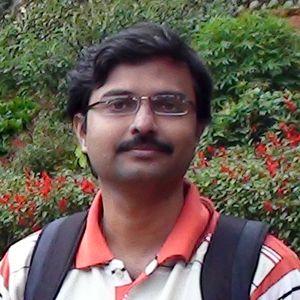 Profile Picture of Dr. Amitava Bhattacharyya