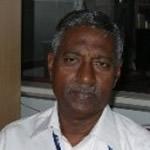Profile Picture of Mr. M. John Philip