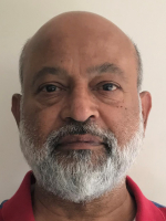 Profile Picture of Dr. Krishnakumar Shankar