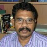 Profile Picture of Dr. V. Krishnaraj- PSG TECH