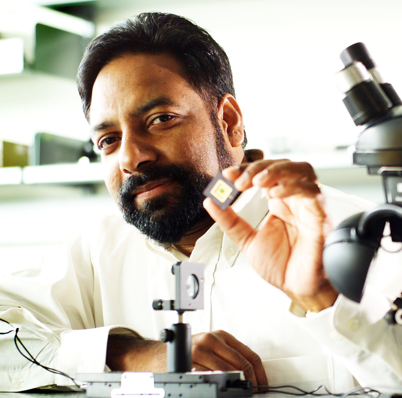 Profile Picture of Dr. Muthukumaran Packirisamy