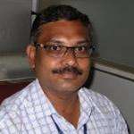 Profile Picture of Dr. M. Parthiban – PSG TECH