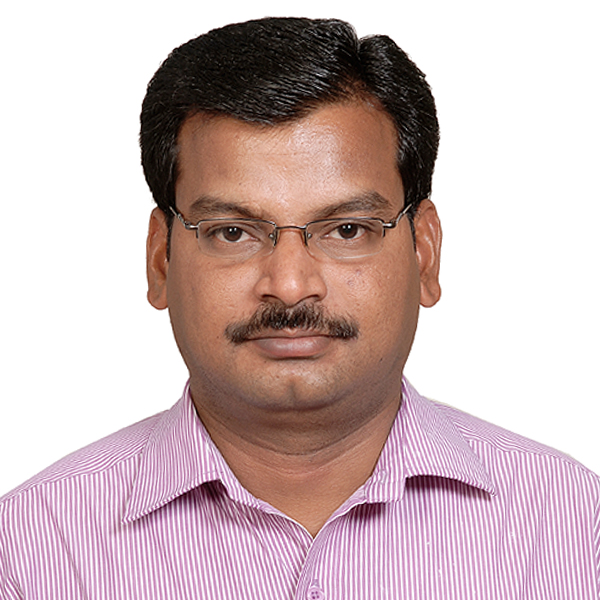 Profile Picture of Dr. S. Parthiban