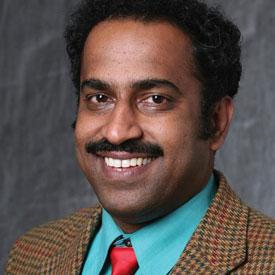 Profile Picture of Prof. Dr. Ganpati Ramanath, PhD