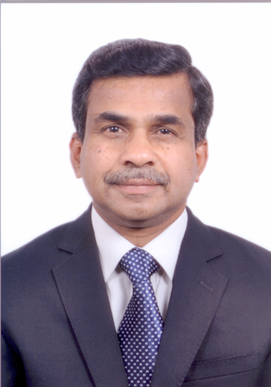 Profile Picture of Dr. P. Selvaraj