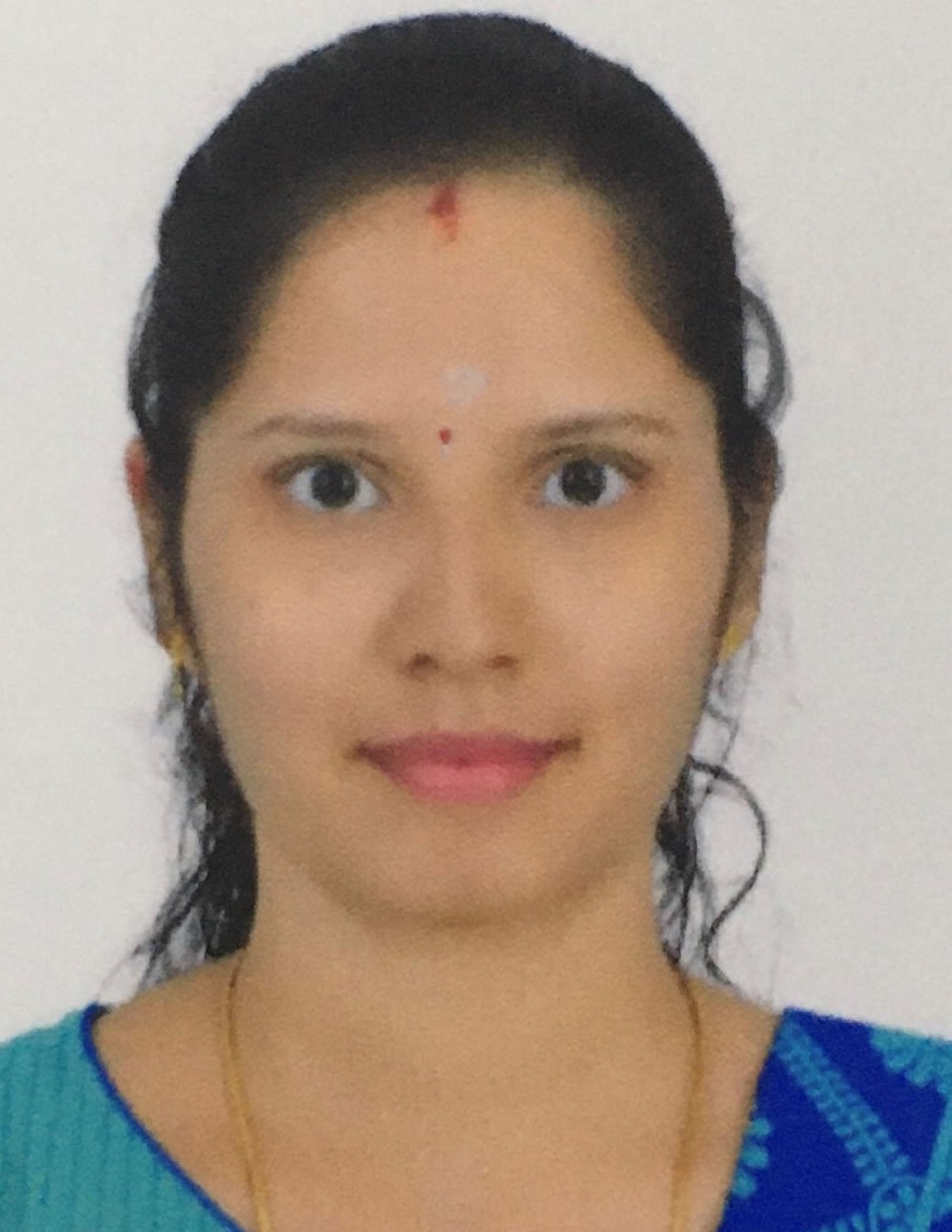 Profile Picture of Mrs. V Sukanya
