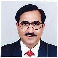 Profile Picture of Dr. V.K.Suri