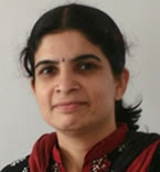Profile Picture of Dr. Anuradha M. Ashok