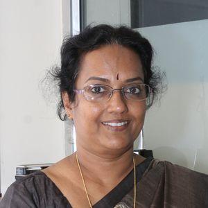 Profile Picture of Prof. BINDU SALIM