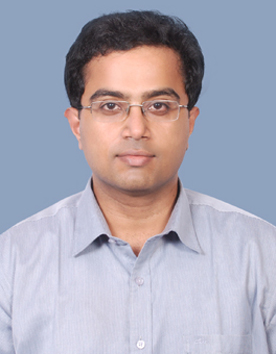 Profile Picture of Gnanaprakash