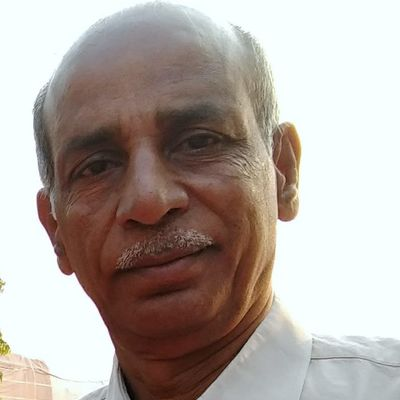 Profile Picture of Prof.G.RANGANATHAN