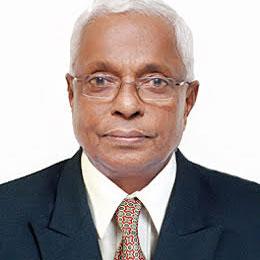 Profile Picture of Dr. Radhakrishnan