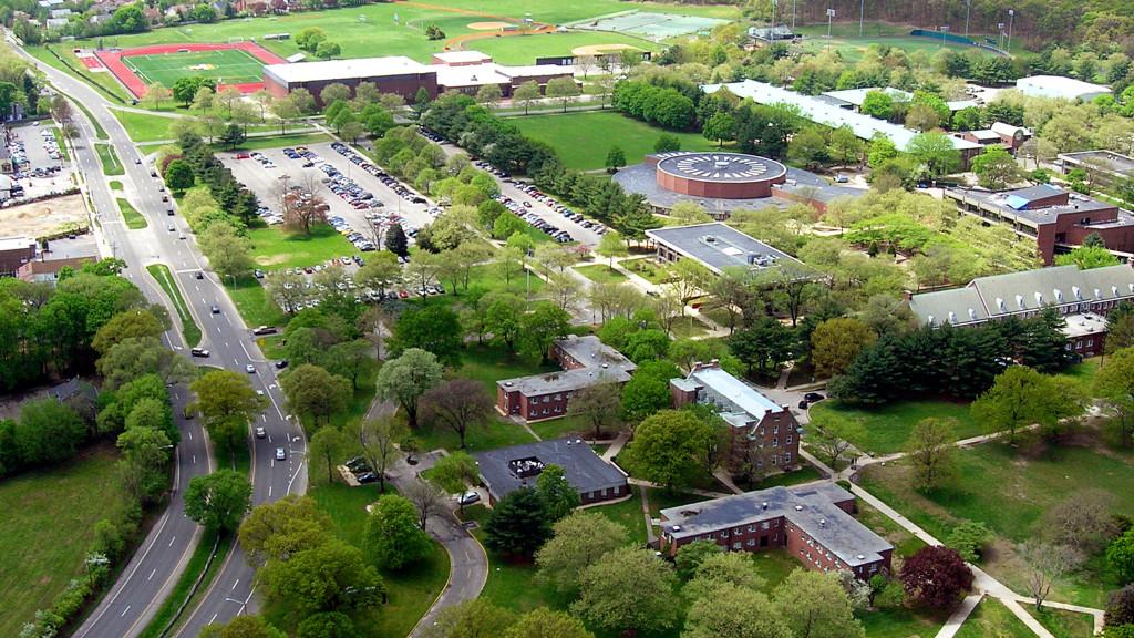 State University of New York, Farmingdale, USA