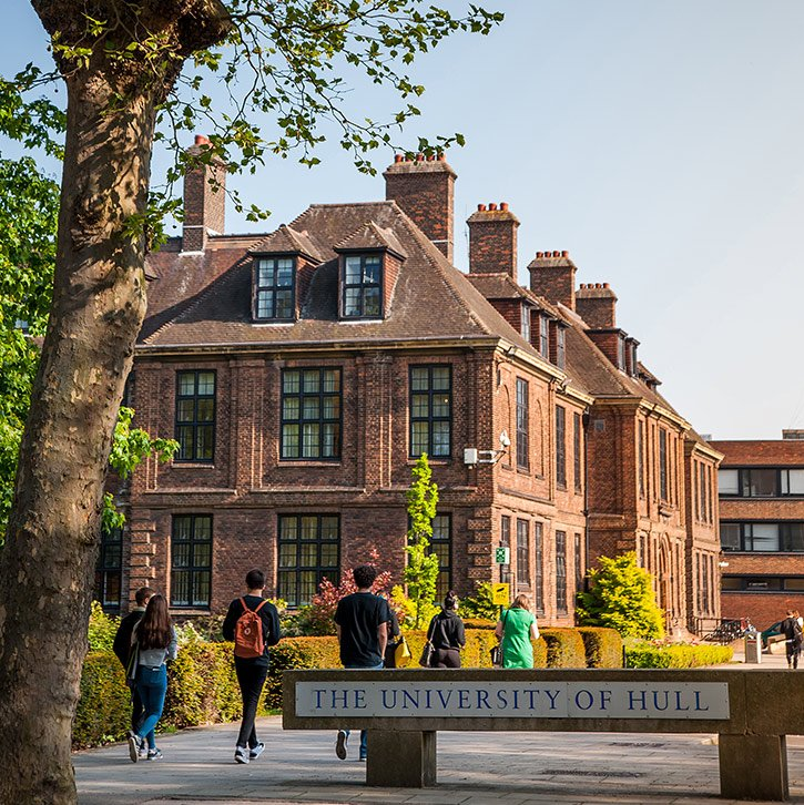 University of Hull, UK