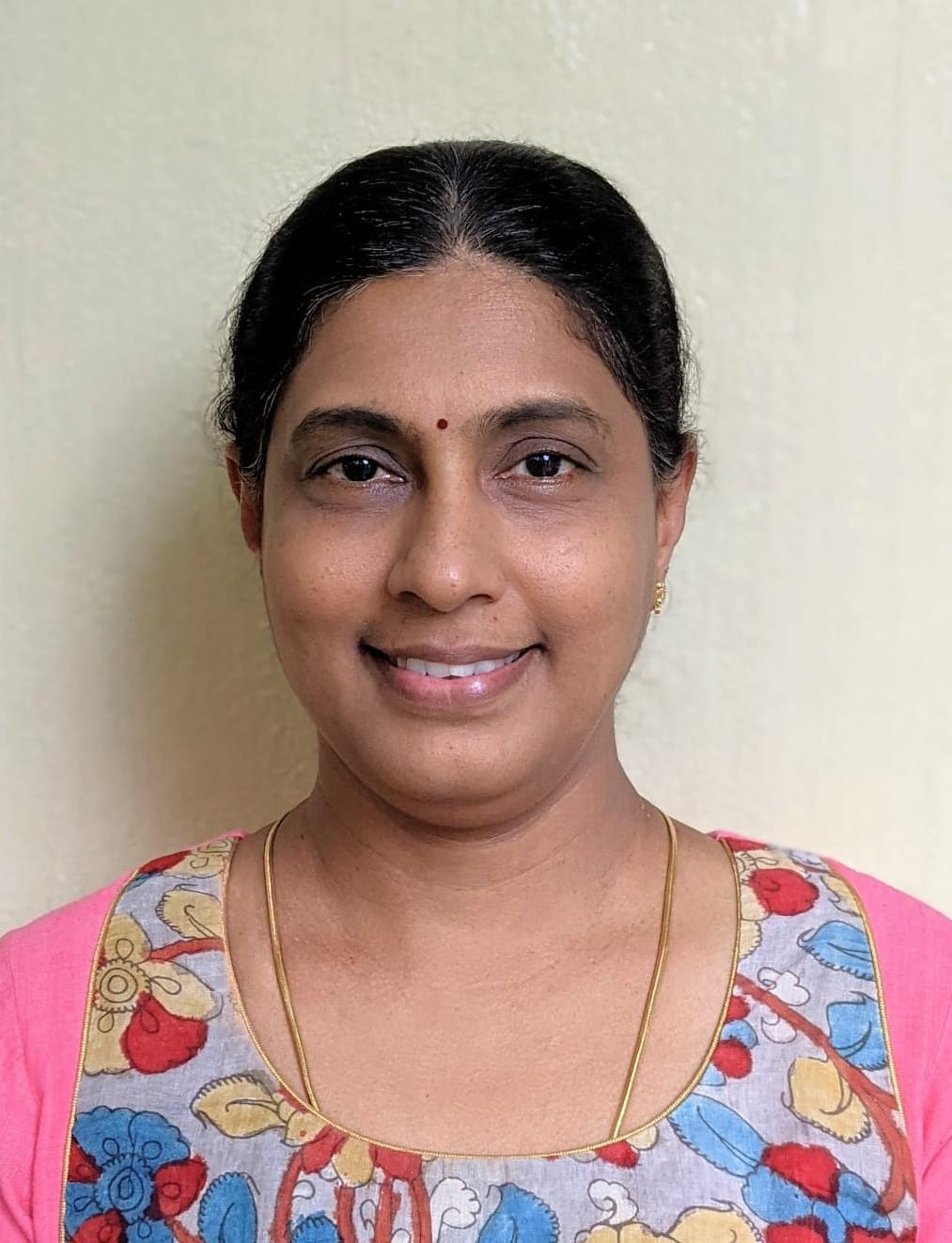 Profile Picture of Susiladevi Duraimurugan